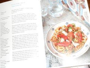 Trapani style couscous