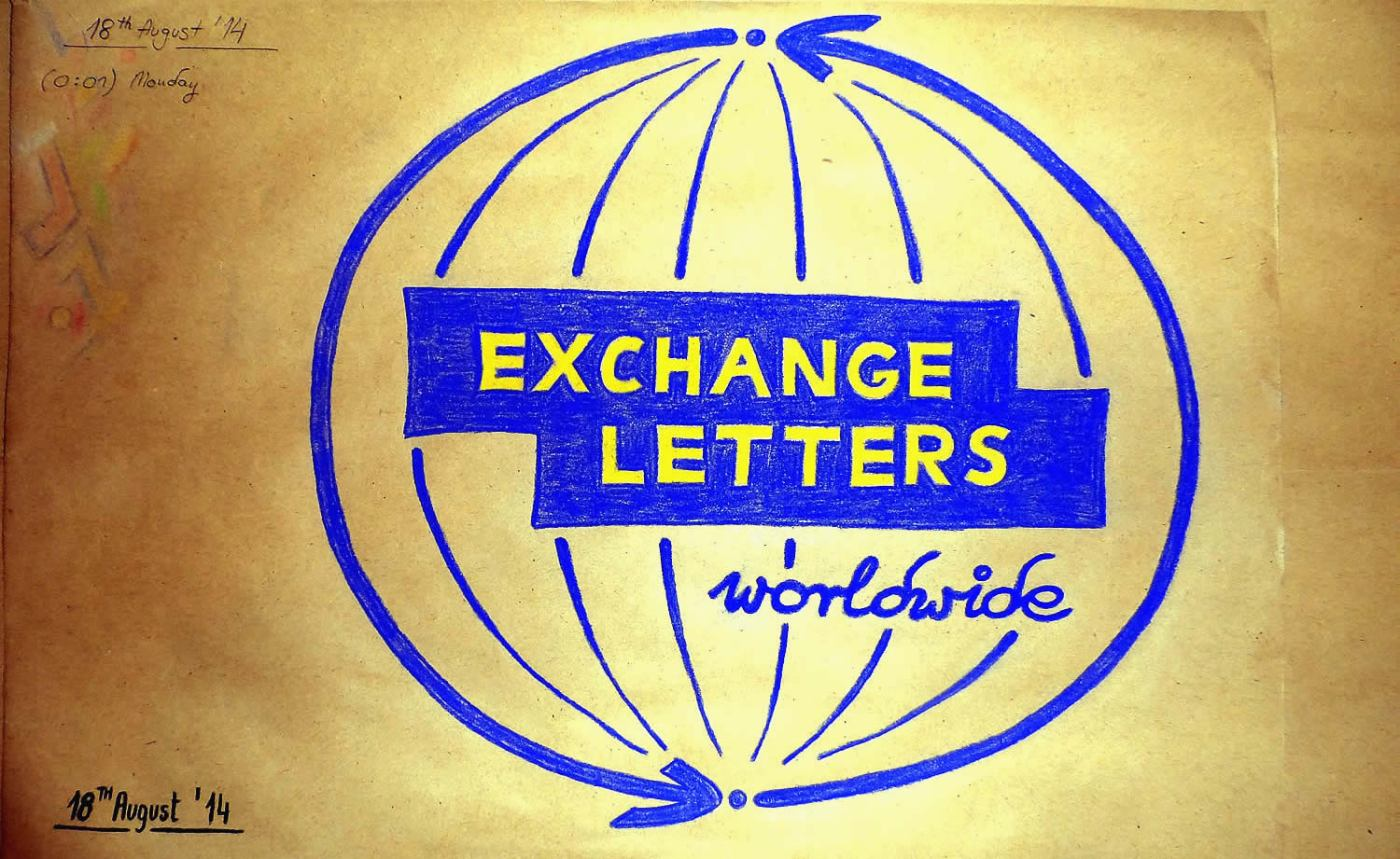 exchange-letters-worldwide
