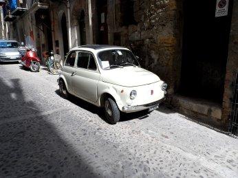 classic-fiat-white-sicily-italy