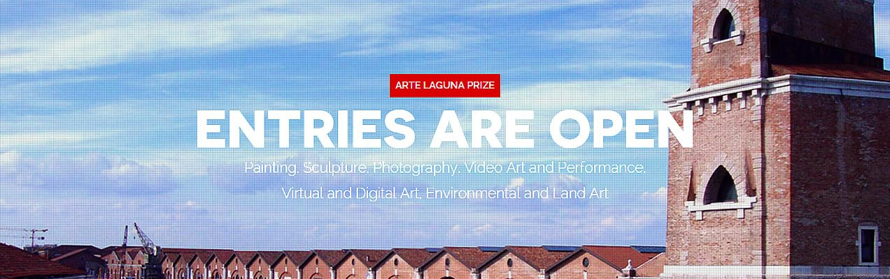 Arte Laguna Exhibition, Arsenale of Venice, 21 March 2015