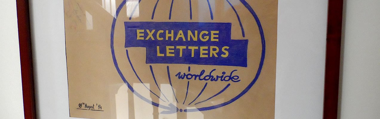 Exchange Letters by Swav