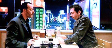 Wasabi movie by Gérard Krawczyk, 2001