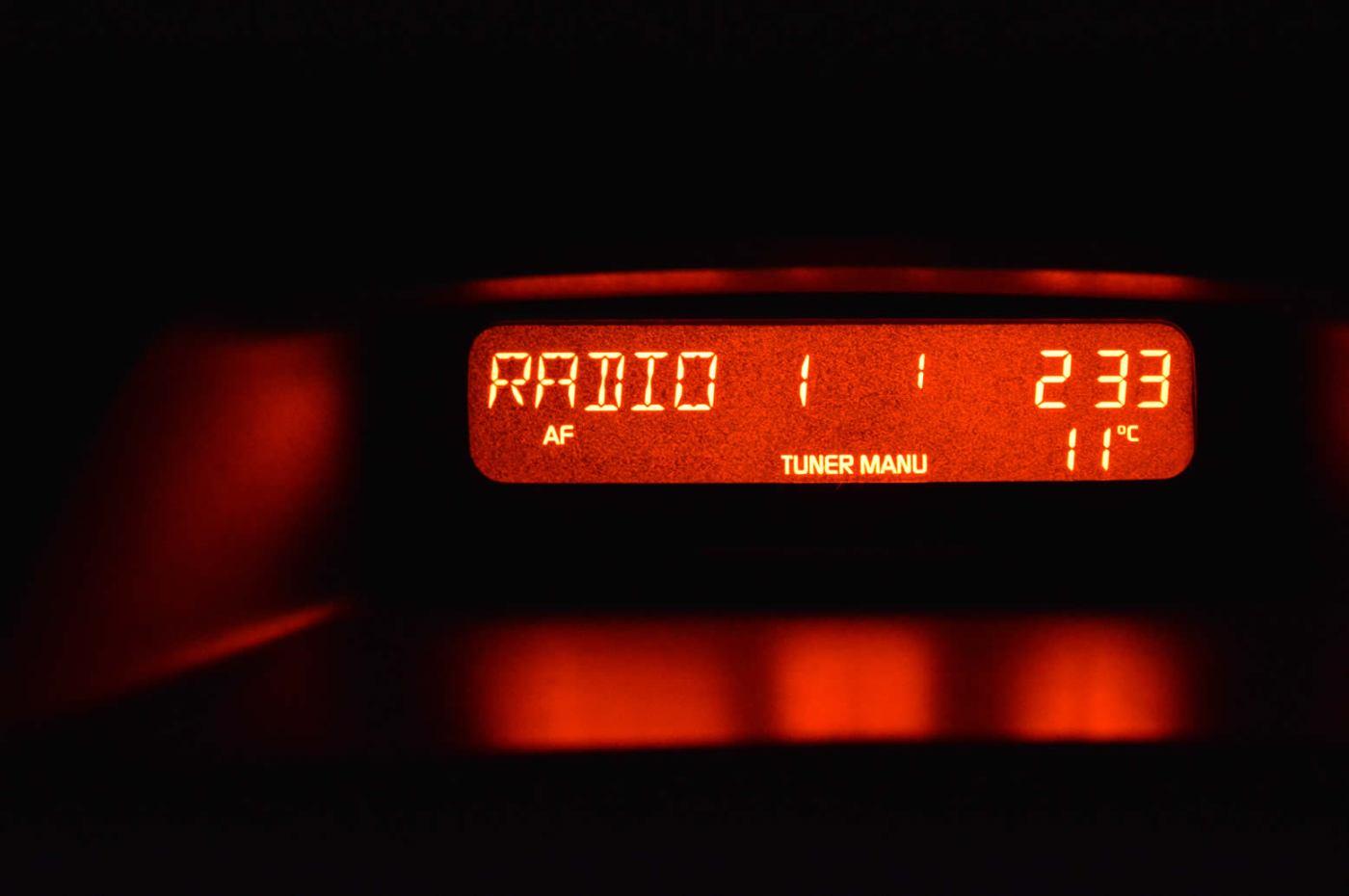BBC radio 1 John Peel day